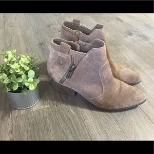 Crown Vintage Bootie